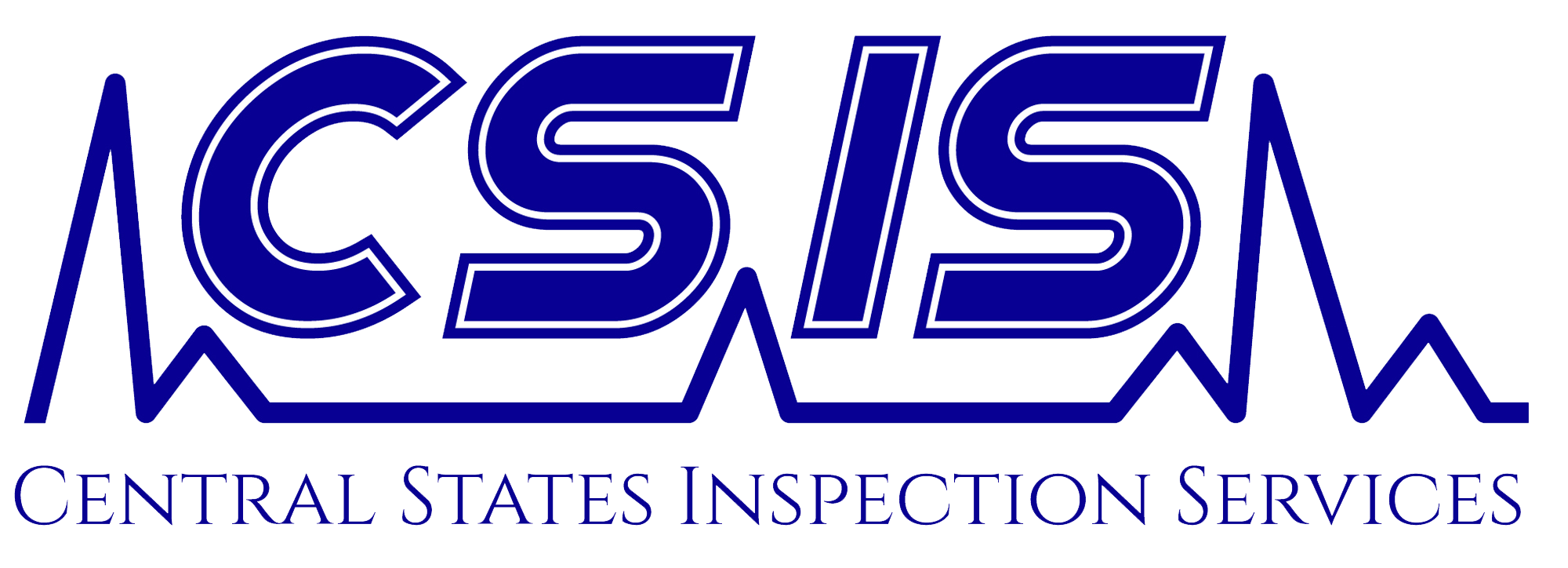 Central States Inspection Services Logo
